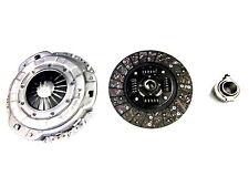 Kupplungssatz 3-teilig in Originalqualität Ford Ranger 2,5TD 4x4 99-06
