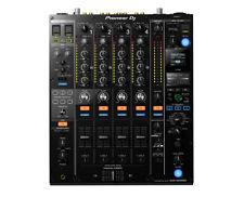 Pioneer DJM-900NXS2 DJM900NXS2 Nexus Professional 4-Channel DJ Mixer
