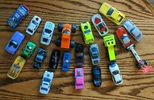 Die cast vehicle lot, Hot Wheels, Matchbox, China, most from 1990's early 2000's