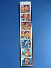 LOT 5148 TIMBRES STAMP MUSIQUE USA ANNEE 1993
