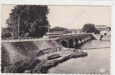 CPSM 31000 TOULOUSE Pont de Tounis Edt C.A.P.