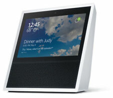 Amazon Echo Show White Smart Assistant - White NIB