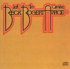 Beck, Bogert & Appice by Beck, Bogert & Appice (CD, Jan-1990, Epic (USA))