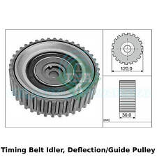 INA Timing Belt Idler, Deflection/Guide Pulley - 532 0443 10 - OE Quality