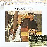 MILES Davis - E.S.P. - CD Album