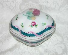 Antique Porcelain Covered Tureen 18th Century