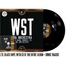 Western Standard Time Ska Orchestra 'Big Band Tribute To The Skatalites +CD