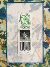 "Faerie Glen ""SEAMURMUR"" Fairy Figurine FG819 Retired 2003"