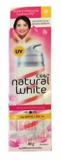 OLAY Natural White Day Cream SPF15 PA++ Pinkish Fairness Cream Serum Swirl 40g