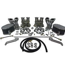 "AA Dual 40 Carburetor Kit VW Type 1 Bug ""IDF Copy"""