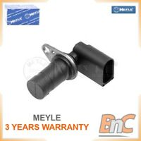 CRANKSHAFT PULSE SENSOR BMW MEYLE OEM 12141744492 3148990052 GENUINE HEAVY DUTY