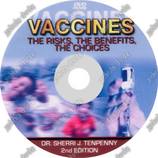 Vaccines: The Risks, The Benefits, The Choices [DVD - 3h]