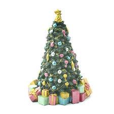 Geschmückter Weihnachtsbaum / Christmas Tree Puppenstube Dollhouse 1:12 Art 5765