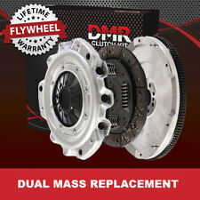 Ford Focus C-Max 1.8 TDCi Clutch Kit 115hp+ Solid Flywheel,KKDB engine only