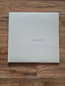 The Beatles • White Album - Original Master Recording - 2 LP Vinyl MFSL 2-072