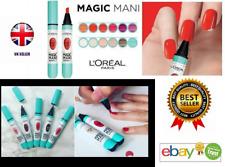 L'oreal Magic Mani Retuch & Go Nail Polish Pen