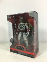 Star Wars Elite Series Die Cast Boba Fett Disney