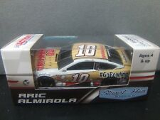 Aric Almirola 2018 GoBowling.com Fusion 1/64 NASCAR Monster Energy Cup