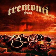 TREMONTI CD - DUST (2016) - NEW UNOPENED - ROCK METAL - FRET12 RECORDS