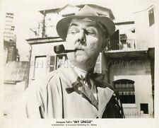 JACQUES TATI MON ONCLE 1958 VINTAGE PHOTO ORIGINAL #21