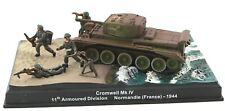 De Agostini Cromwell Mk IV, Normandie (France) 1944 1:72