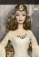 2004 Lord of the Rings Galadriel Barbie doll NRFB Cate Blanchett