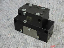Sommer Automatic GP100S Paralellgreifer Greifer