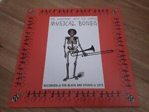 Upsetters With Vin Gordon , Musicals Bones