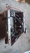 armaturen lichtschalter startknopf  sicherungshalter startbox traktor unimog lkw
