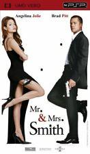 Mr. & Mrs. Smith - UMD