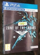 PlayStation 4 Zone of The Enders 2nd Runner Mars (ps4