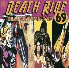Death Ride 69 - Screaming Down the Gravity Well - Thrill Kill Kult NEW CD