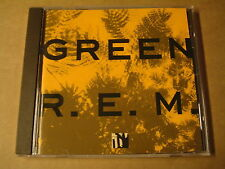 CD / R.E.M. - GREEN