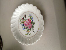 Haviland France (French) Limoges dish 4 1/2 inches