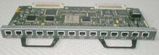 Cisco PA-12E/2FE Ethernet Switch Port Adapter 7200