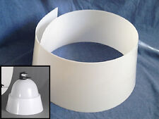 """Digital Camera EXTENSION 7"""" COLLAR Straight Cloud Dome Photography kit backdrop"""