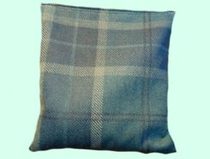 Wheat bag made in quality luxury  blue  material. Ease muscular aches and pains