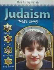 This Is My Faith: Judaism Yoni's story [Paperback 2016]