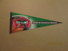 NBDL Maine Red Claws 2009-10 Inaugural Season Basketball Pennant
