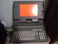 Caf Technology / Fontex Prolite Intel 80286-12Mhz Portable Computer EGA Plasma