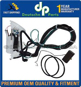 BMW E60 E61 525i 528i 530i Fuel Pump Assy w/ Fuel Level Sending Unit 16117373503