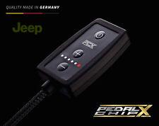 Jeep Commander 4.7L V8 2007-2010 Pedal Chip X Pedal Box Throttle Performance