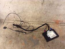 Porsche NAVTRAK Gps Tracking System With Wires Cayenne 957 S 4.8