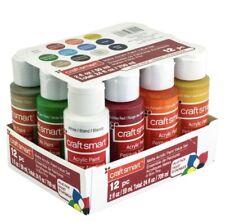 Craft Smart™ Matte Acrylic Paint Value Set