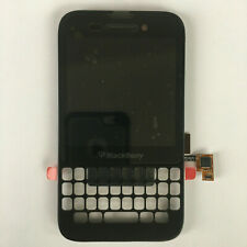 OEM BlackBerry Q5 Housing With Display and Keyboard Black