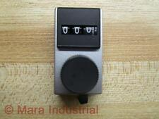 Microswitch DR300 Counting Dial - New No Box