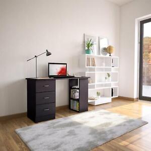 Home Office Desk with Drawers & Storage - Piranha Furniture Guppy