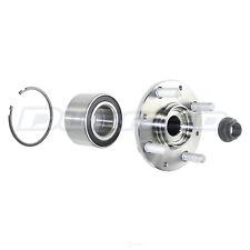 Front Wheel Hub Repair Kit For 1992-2000 Honda Civic 1995 1999 1993 1994 1996
