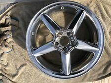 """Chrysler Pt Cruiser Wheel 16"""" Polished Aluminum Oem 82205582 New (Other) Mopar"""