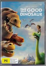 DISNEY/PIXAR, The Good Dinosaur  - DVD,